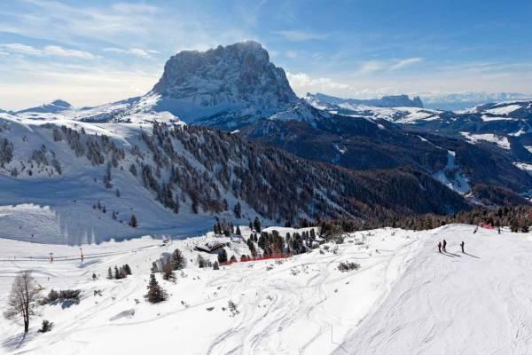 Cover image di Val Gardena