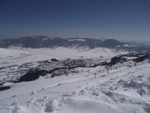 Vallefura - Pescocostanzo