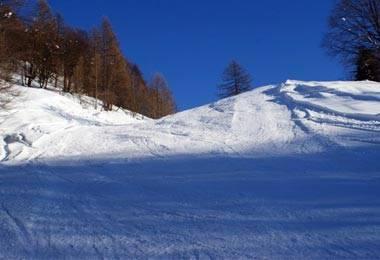 Alpe Campo Rimasco
