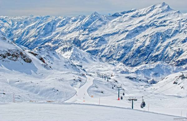 Cover image di Monterosa Ski
