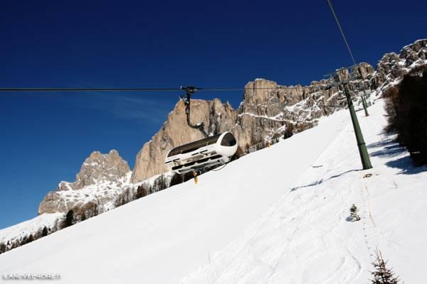 Cover image di Carezza Ski