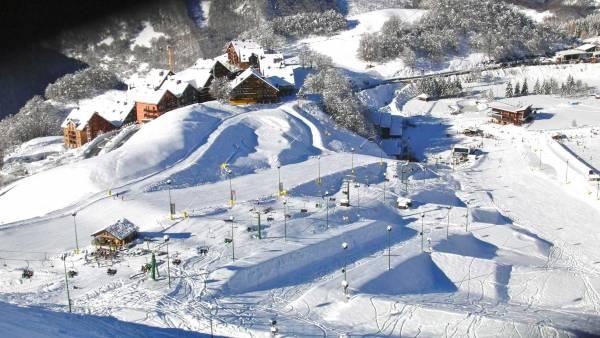 Mondole Ski