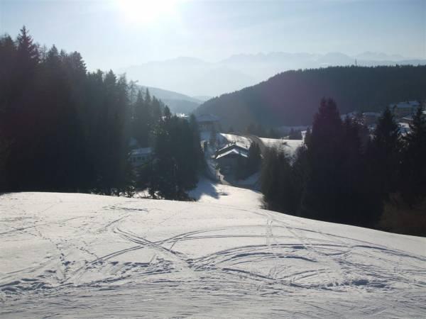 Passo Mendola - Ruffre'