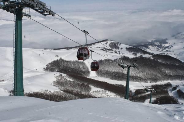 Alto Sangro Ski
