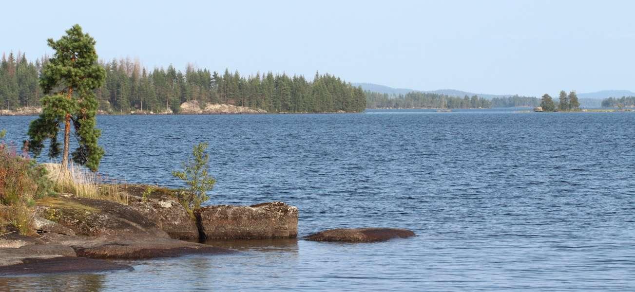 Etela Konnevesi 16 Jorma Knuutinen