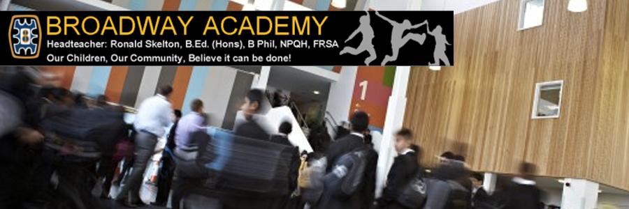 Teacher Training Birmingham Broadway Academy