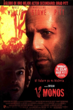 Poster 12 Monos