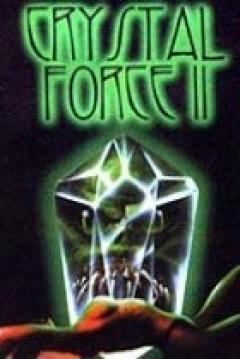 Poster Fuerza de Cristal 2