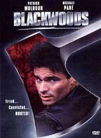 Poster Blackwoods
