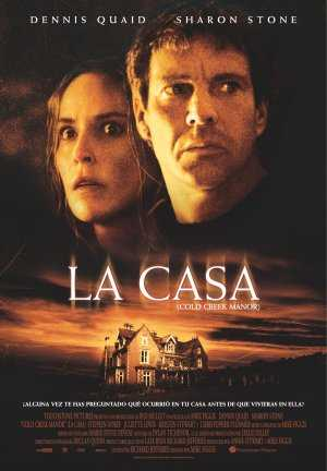 Poster La Casa