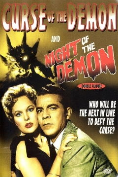 Poster La Noche Del Demonio