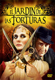 Poster El Jardn de las Torturas
