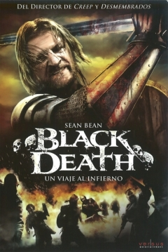 Poster Black Death