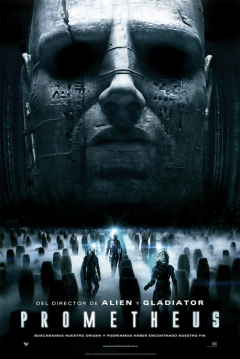 Poster Prometheus