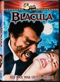 Poster Blacula: Dracula Negro