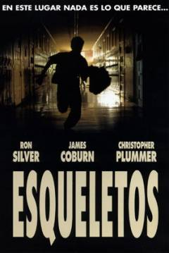 Poster Esqueletos