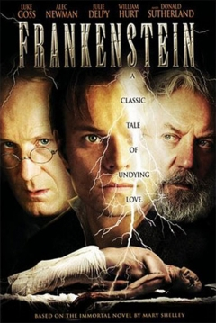 Poster Frankenstein (2004)