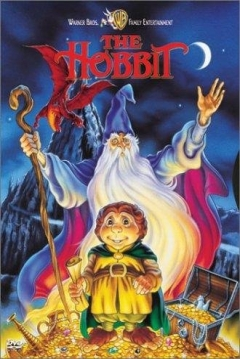 Poster The Hobbit