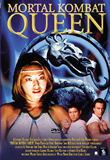 Poster Mortal Kombat Queen