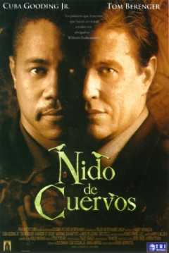 Poster Nido de Cuervos