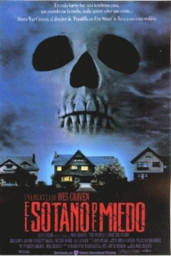 Poster El Stano del Miedo