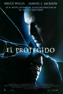 Poster El Protegido