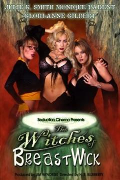 Poster Las Brujas de Breastwick