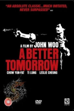 Poster A Better Tomorrow (Un Maana Mejor)