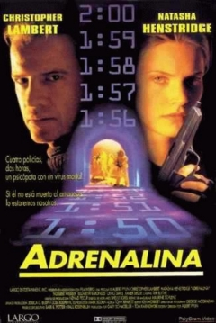 Poster Adrenalina