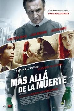 Poster Mas All� de la Muerte