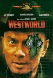 Poster Westworld, Almas de Metal