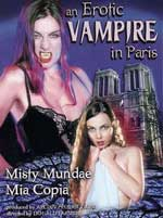 Poster An Erotic Vampire in Paris