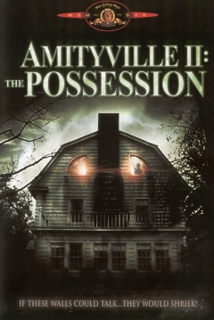 Poster Amityville 2: La Posesin