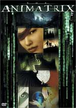 Poster Animatrix