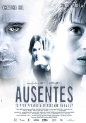 Poster Ausentes