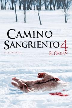 Poster Camino Sangriento 4: El Origen (Km 666 IV)