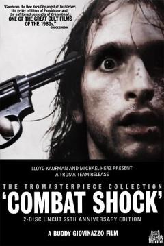 Ficha Combat Shock