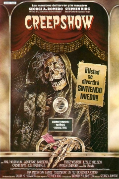 Poster Creepshow