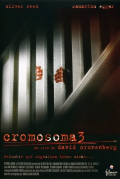 Poster Cromosoma 3