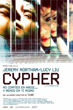 Poster Cypher