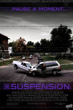 Poster Suspension