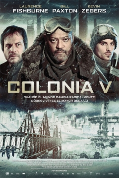Poster Colonia V