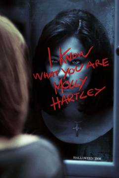 Poster The Haunting of Molly Hartley