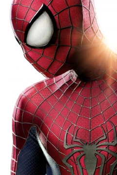 Poster The Amazing Spiderman 2