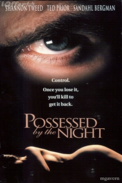 Poster Possessed by the Night