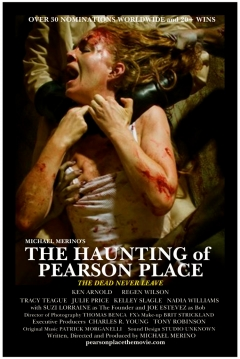 Poster The Haunting of Pearson Place