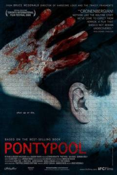 Poster Pontypool