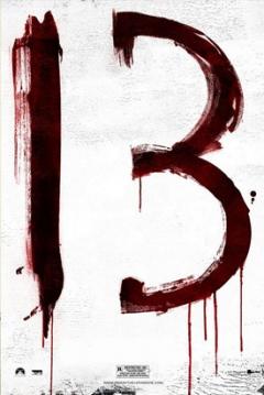 Poster Viernes 13 3D (2015)