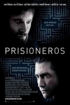 Poster Prisioneros
