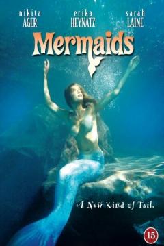 Poster Las Sirenas